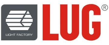 freeform lug logo