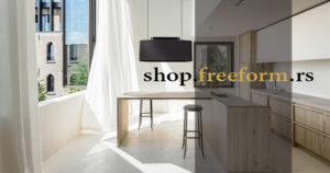 Freeform WEB SHOP - ONLINE prodavnica rasvete
